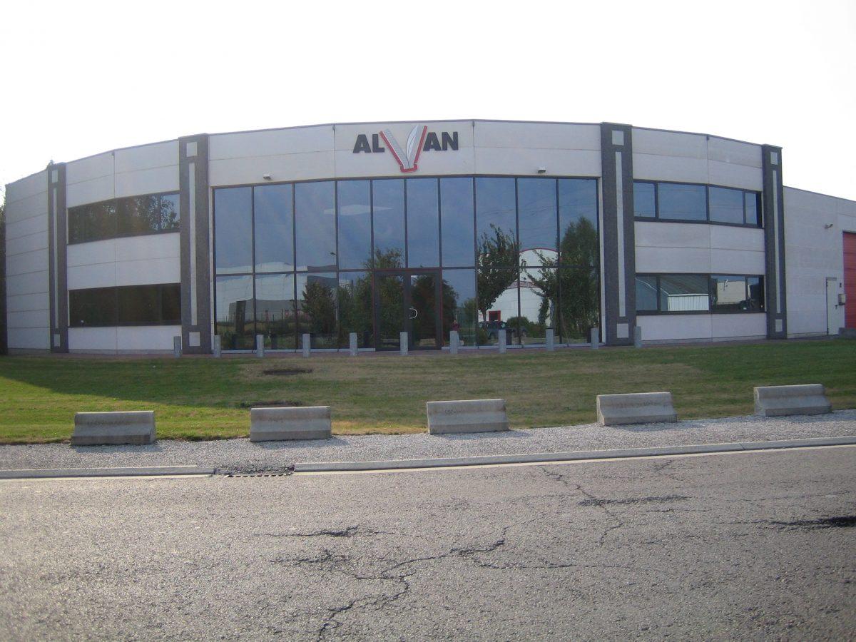 Alvan 1