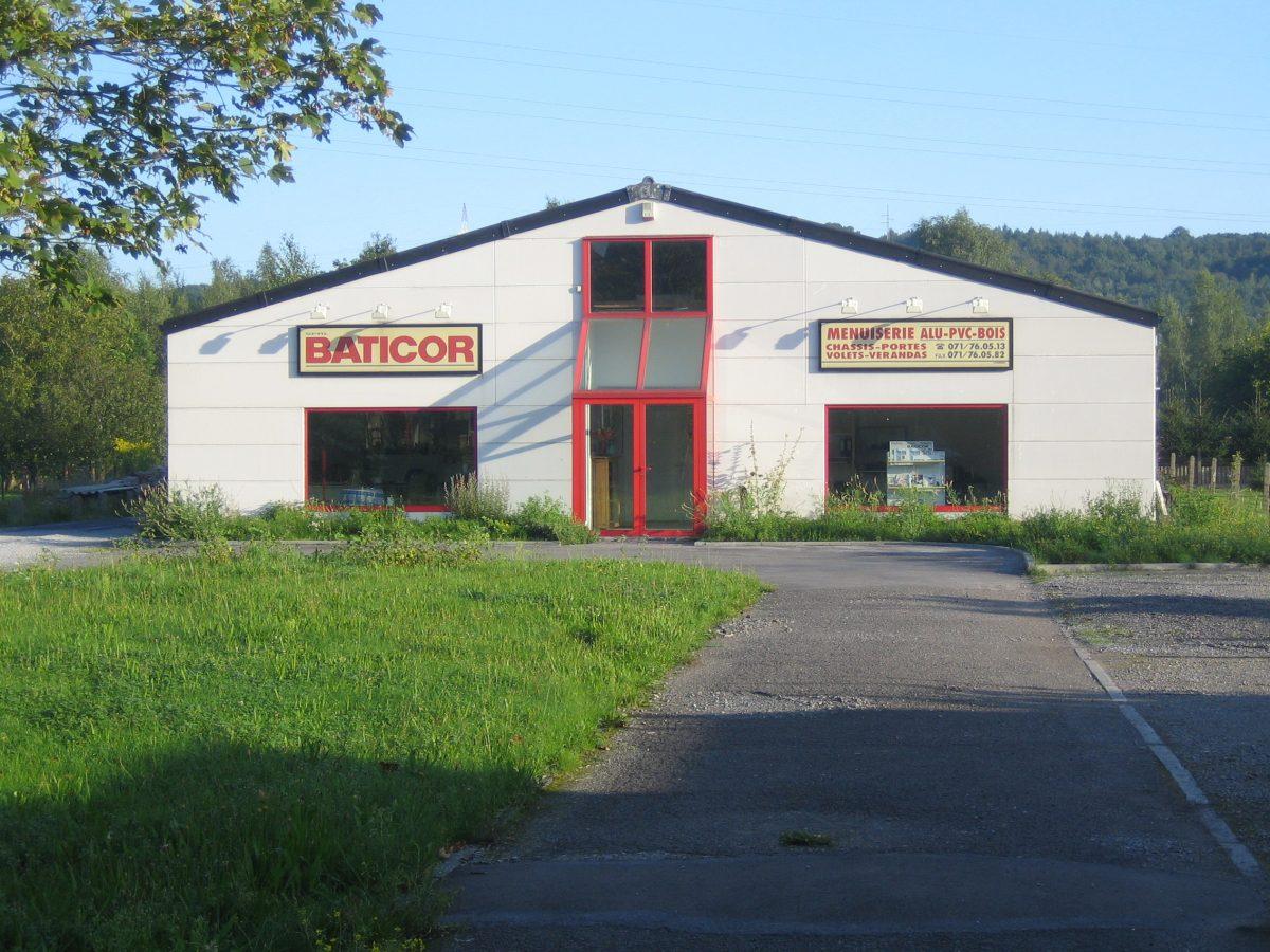 Baticor 1