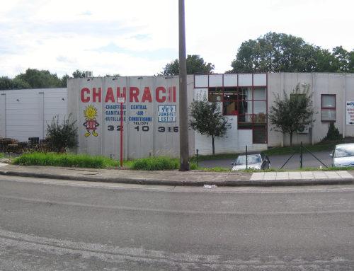 Chauraci