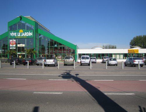 Lange-Jardinage