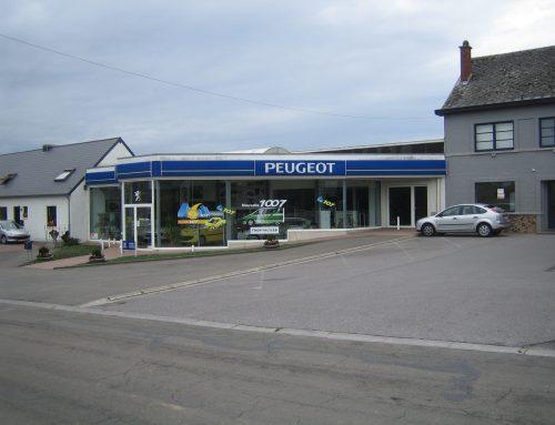 Renard-Peugeot