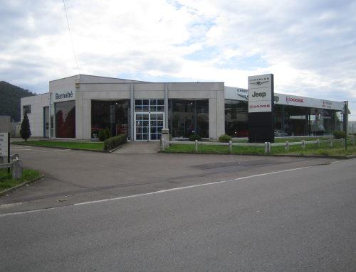 Bernabé-Chrysler
