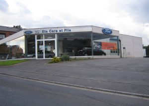 Care Ford 1