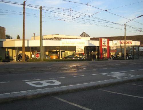Castus-Toyota
