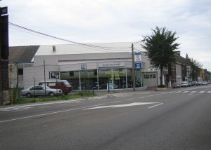Centre Auto Nord VAG 1