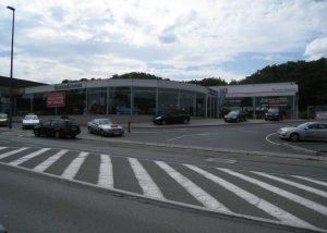 Charleroi Motors 1