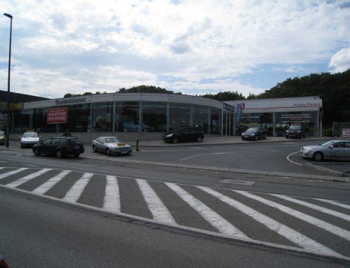 Charleroi-Motors