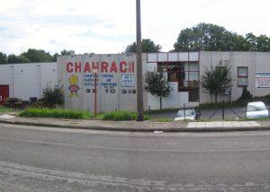 Chauraci 1