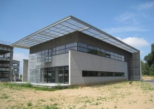 Cross Factory 1