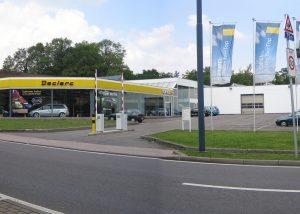 Declerc Namur Opel 1