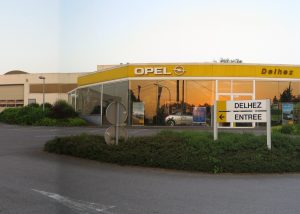 Delhez Opel 1