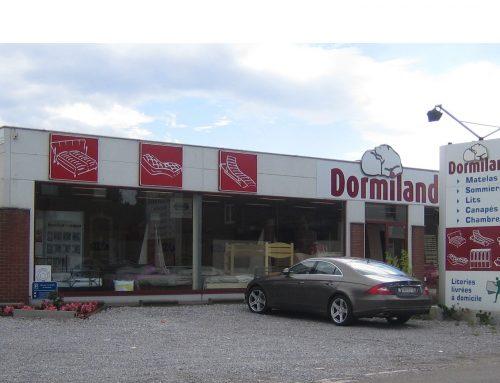 Dormiland