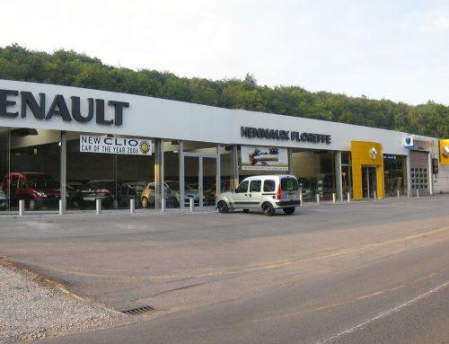 Hennaux-Renault