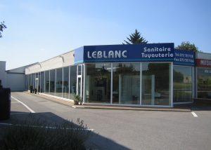 Leblanc Sanitaire 1