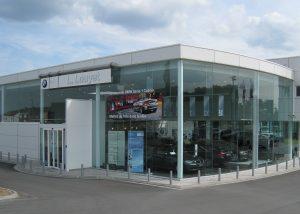 Louyet BMW sambreville (1)