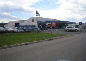 Pacini Hyundai 1