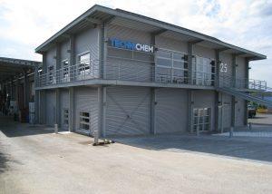 Technichem bureaux (1)