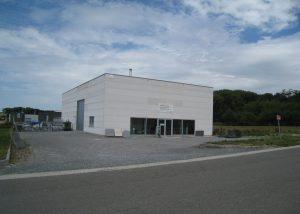 Van Den Bergh 1